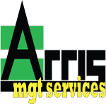 Arris Management Services Logo